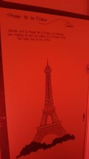 Un petit clin d'œil français 😄